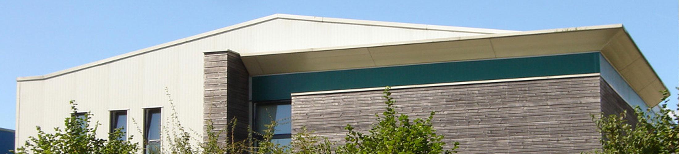 La société basée à Fourmetot a fait confiance à l'agence Krea3 basée à Pont-Audemer (27), à quelques minutes de leurs bureaux. La proximité avec 1