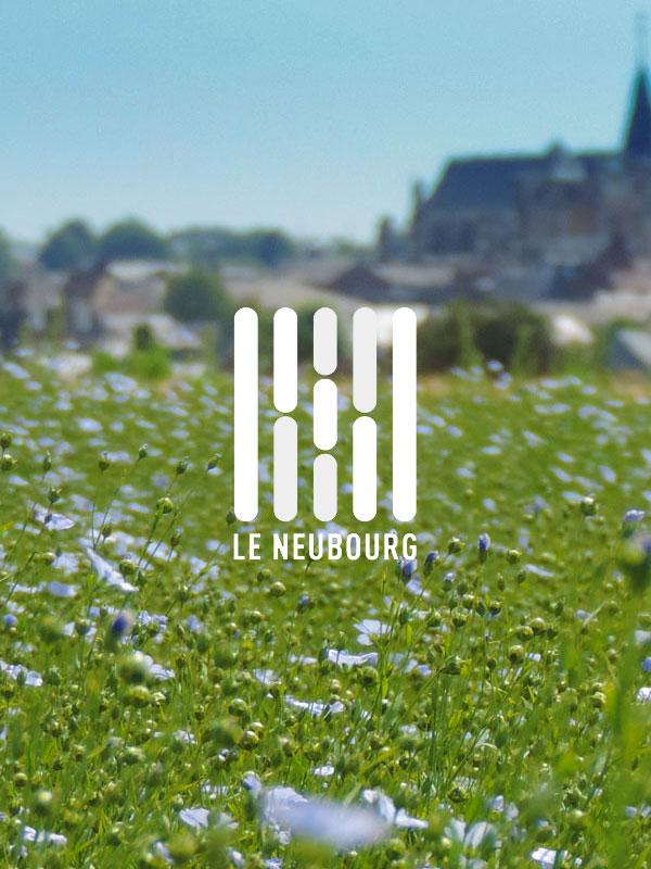 Mairie du Neubourg